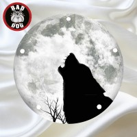Howling Wolf 1