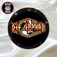 Def Leppard Cover