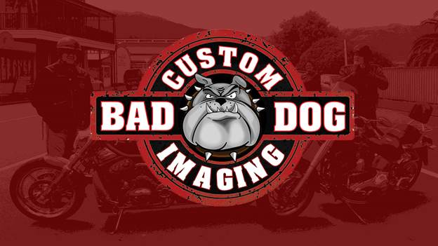 Bad Dog Custom Imaging Ltd :: Custom Motorcycle Parts and Accessories